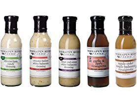 Terrapin Ridge Farms Fresh Dressing Collection