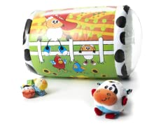 Infantino Farm Bundle
