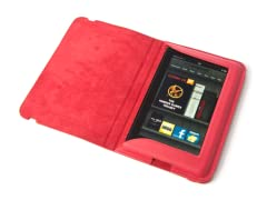 BookWrap for Kindle Fire