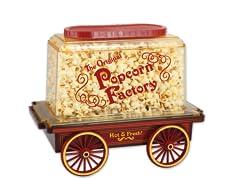 Original Popcorn Maker