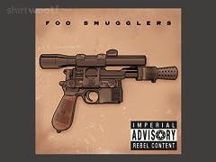 Foo Smugglers