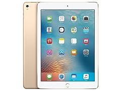 """iPad Pro 9.7"""" 32GB, Wi-Fi, Gold"""