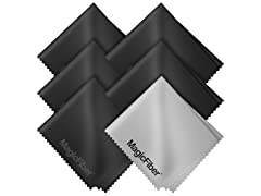 MagicFiber Microfiber Cleaning Cloths