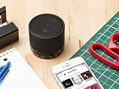 Purtech Portable Mini BT Speaker