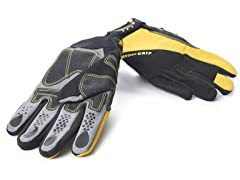 G & F Hyper Grip Non-Slip Work Gloves