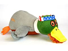 Duck Dynasty Duck- Willie- Large