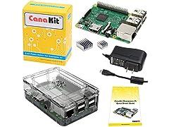 CanaKit Raspberry Pi 3 - Basic Kit