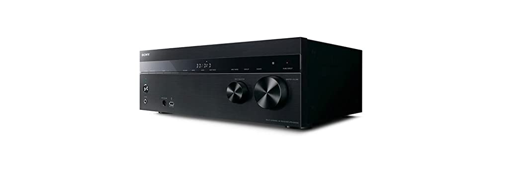 Sony 725W 5.2-Channel 4K A/V Receiver