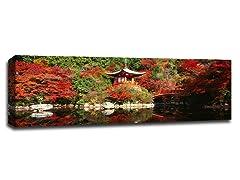 Daigo Temple Kyoto Japan