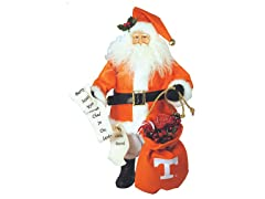 Santa Claus w/bag- Tennessee