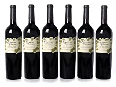 Chatom Vineyards Calaveras Zinfandel (6)