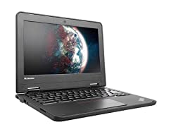 Lenovo ThinkPad 11e Intel Quad-Core Chromebook