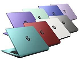 "HP 17.3"" Intel Dual-Core Laptop (Your Choice: Color)"