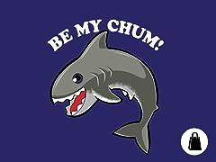 Be My Chum Tote
