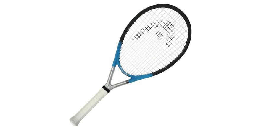 adult ti inspire tennis racquet  choose grip size