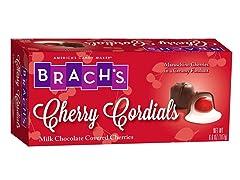 Brach's Chocolate Covered Cherry Cordials