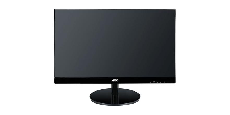 22 1080p ultra slim ips led monitor for Ecran led essentielb photo 22 slim