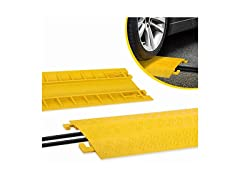 Durable Cable Ramp Protective Cover