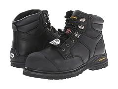 Skechers Mens Steel-Toe Boot