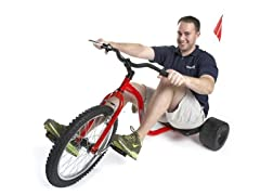Hill Kicker Pro Adult Drift Trike