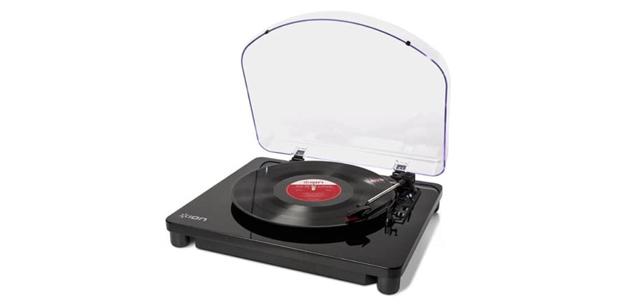 usb conversion turntable for mac pc. Black Bedroom Furniture Sets. Home Design Ideas