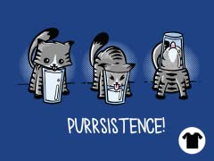 Purrsistence
