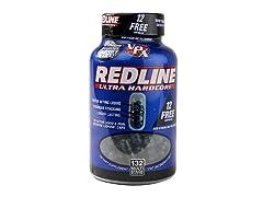 VPX Redline Ultra Hardcore - 132 Count