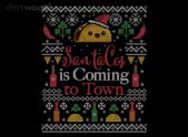 San taCos is Coming to Town