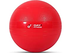 Day 1 Fitness Weighted Slam Ball 50lb