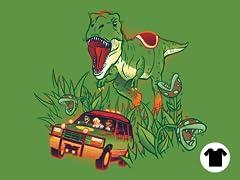 Jurassic Mario
