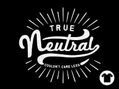 True Neutral