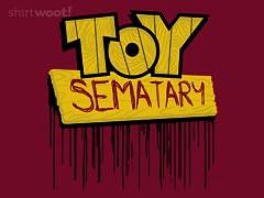 Toy Sematary