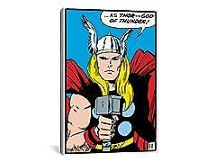 Thor Panel Art B