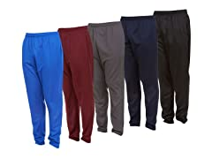 Daresay Men's Athletic Pants 5-Pack