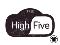 Free hi-five