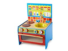 ALEX® Toys Pretend & Play In My Kitchen