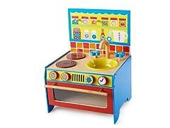 ALEX® Toys Pretend & Play In My Kitchen