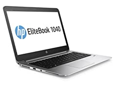 "HP EliteBook 1040-G3 14"" 256GB Intel i5 Ultrabook"
