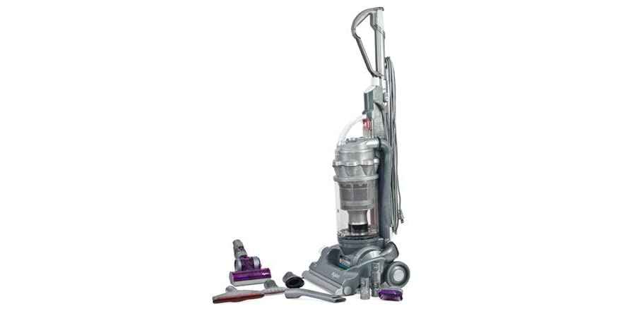 how to clean a dyson dc14 canister