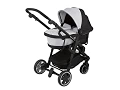 Stone Carrycot for Click 'n Move 3
