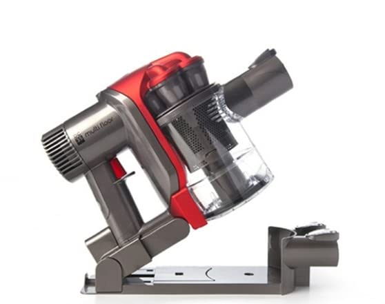 how to clean dyson dc35
