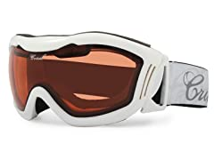 Crush Women's Venus Snow Goggles, 2 Colors