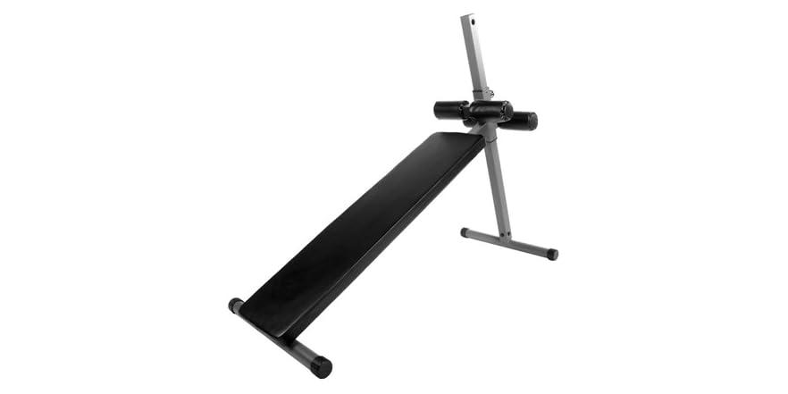 XMark Fitness XM-4360 Adjustable Ab Bench