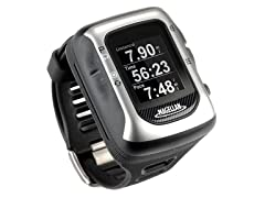 Magellan Switch Up GPS Watch w/ Mounts