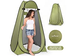 Abco Tech Instant Pop-Up Privacy Tent