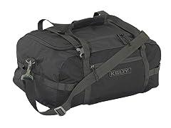 Portage Duffel Bag, Medium - Raven