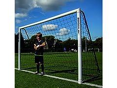 QuickPlay Match-Fold Soccer Goal