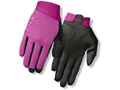 Giro Riv-ette Women's Bike Gloves
