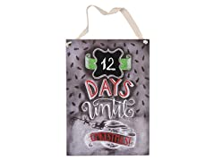 Primitives By Kathy Chalk Countdown - Days Until