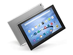 "Amazon Fire HD 10.1"" 64GB Wi-Fi Tablet"